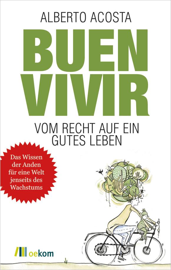 Cover: Buen vivir