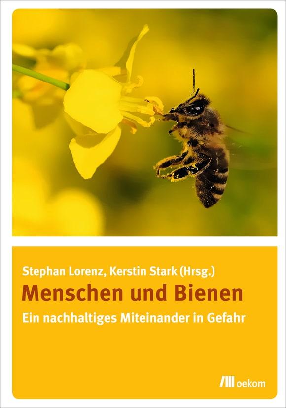Cover: Menschen und Bienen
