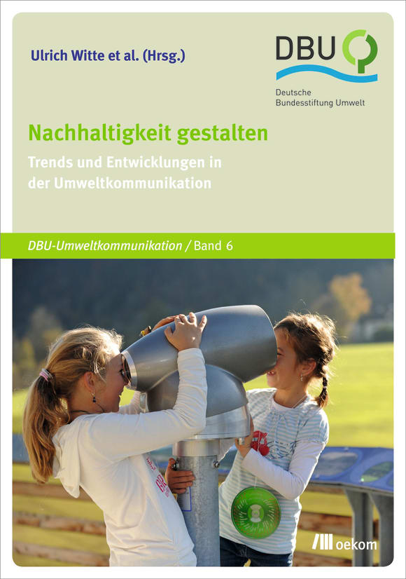 Cover: Nachhaltigkeit gestalten