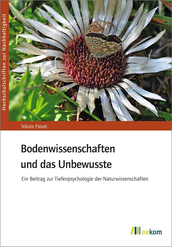 Cover: Bodenwissenschaften und das Unbewusste