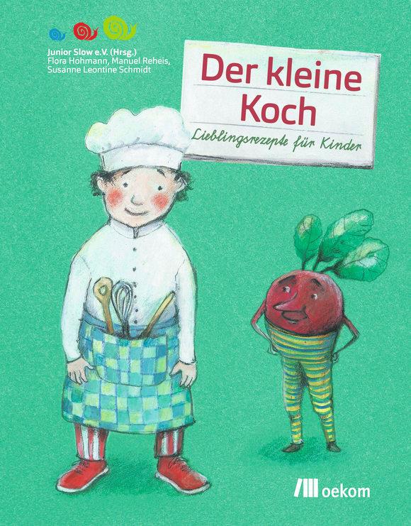 Cover: Der kleine Koch