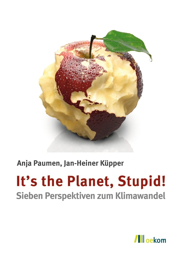 Cover: It's the Planet, Stupid!