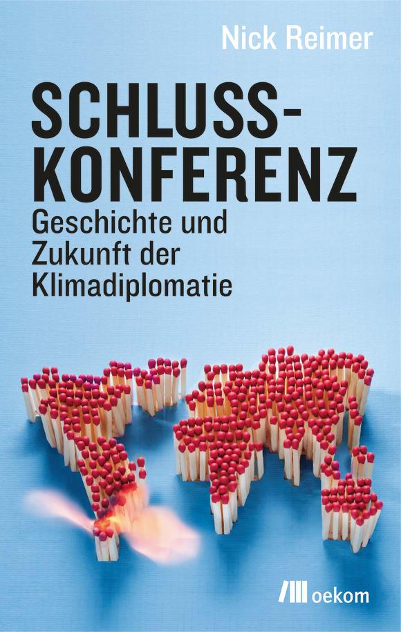 Cover: Schlusskonferenz