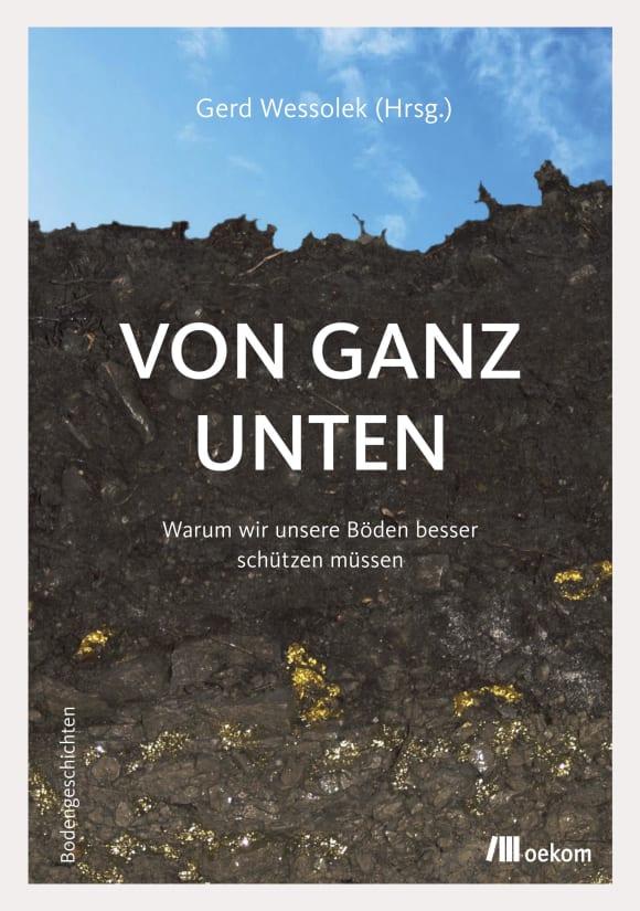Cover: Von ganz unten