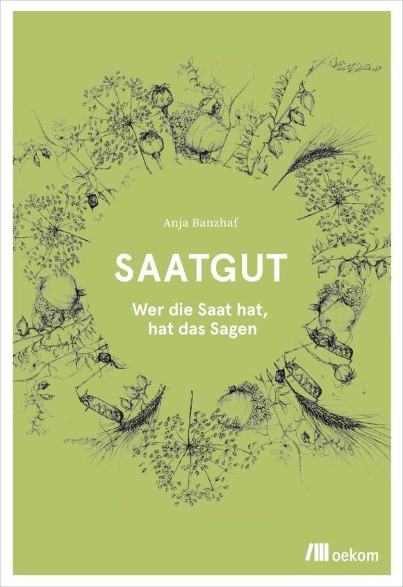 Cover: Saatgut