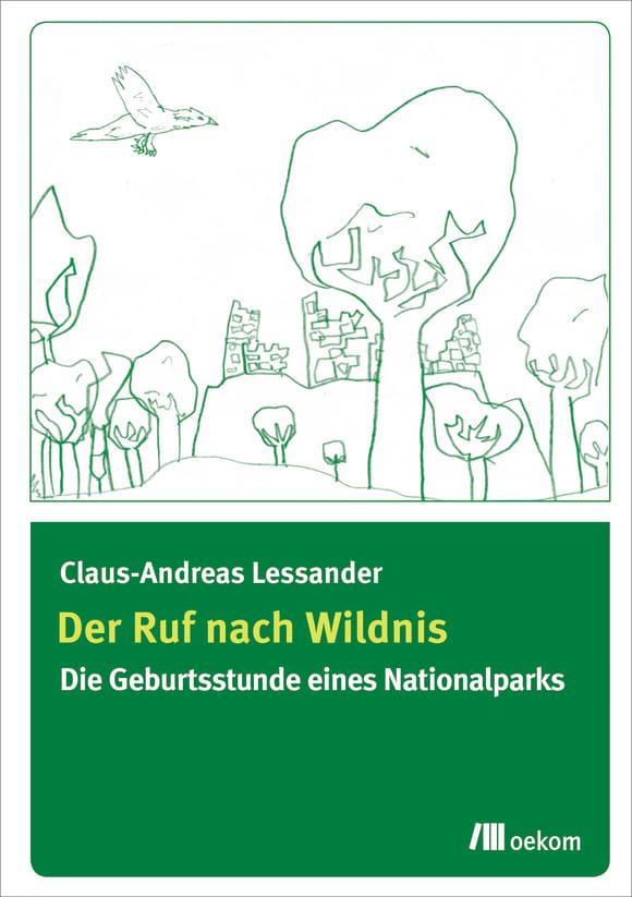 Cover: Der Ruf nach Wildnis