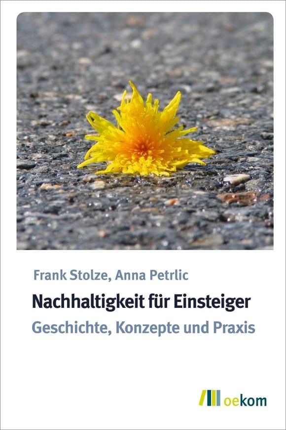 Cover: Nachhaltigkeit für Einsteiger