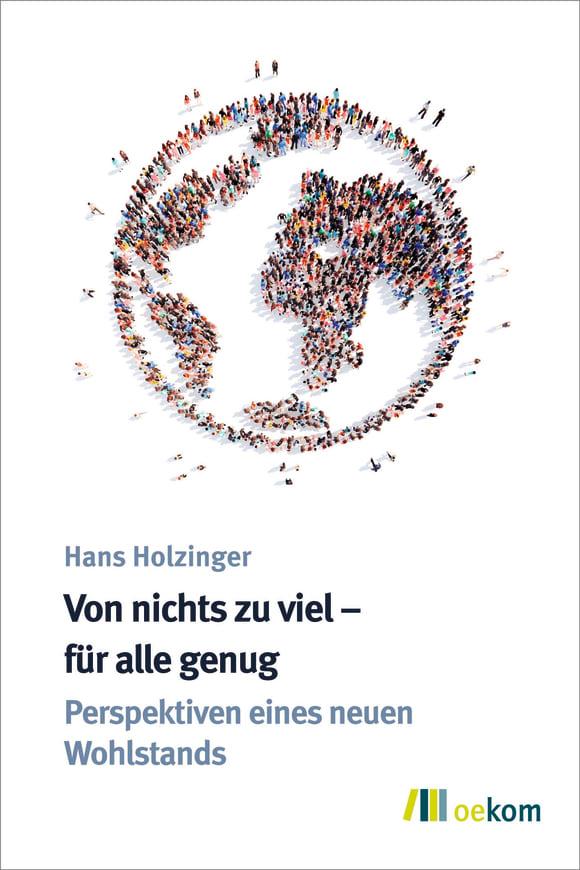 Cover: Von nichts zu viel – für alle genug
