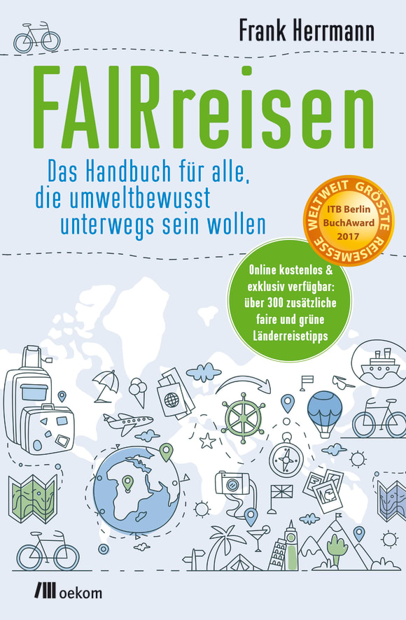 Cover: FAIRreisen