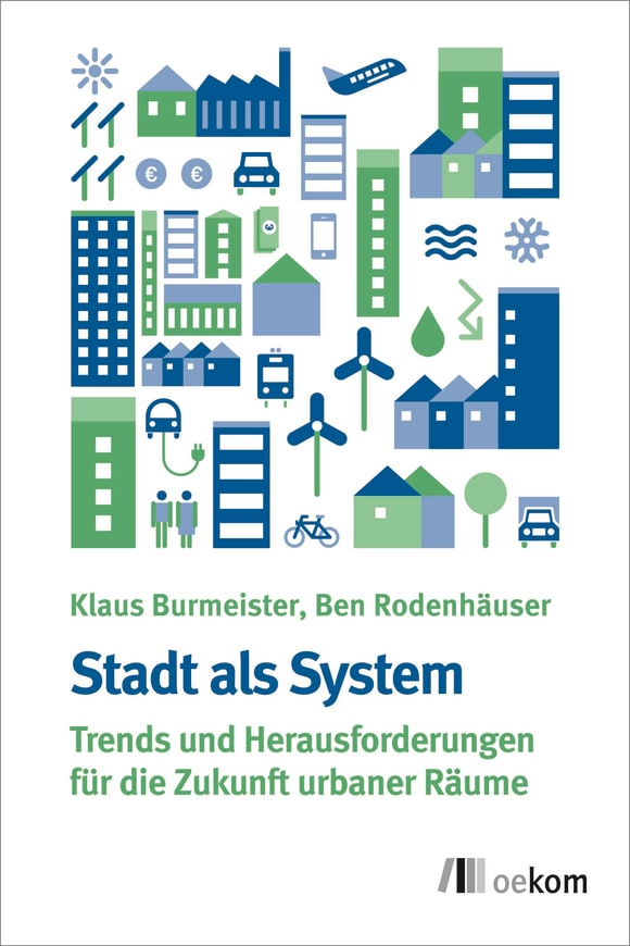 Cover: Stadt als System