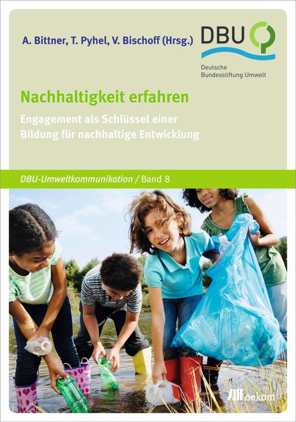 Cover: Nachhaltigkeit erfahren