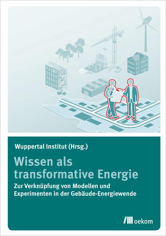Cover: Wissen als transformative Energie