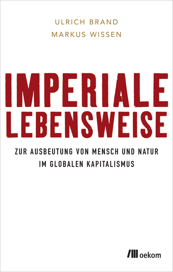 Cover: Imperiale Lebensweise