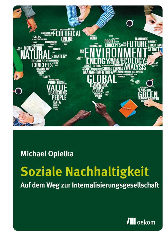 Cover: Soziale Nachhaltigkeit