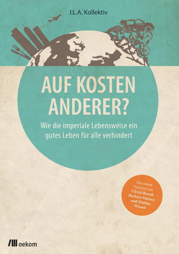 Cover: Auf Kosten Anderer?