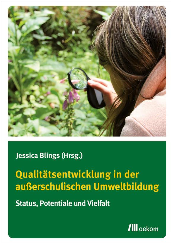 Cover: Qualitätsentwicklung in der außerschulischen Umweltbildung