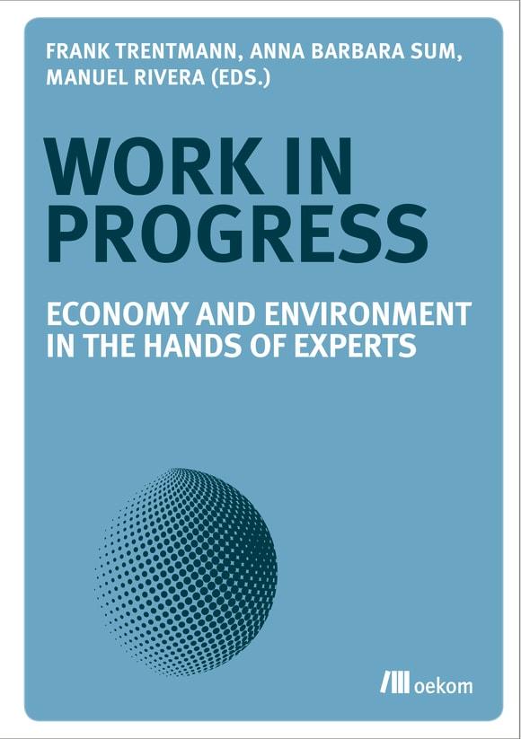 Cover: Work in Progress