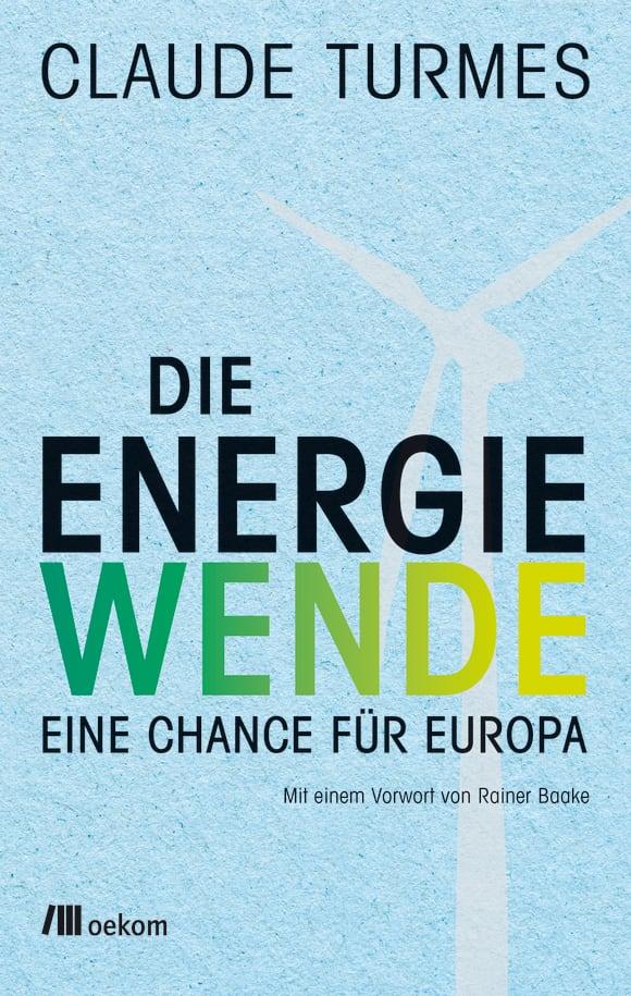 Cover: Die Energiewende
