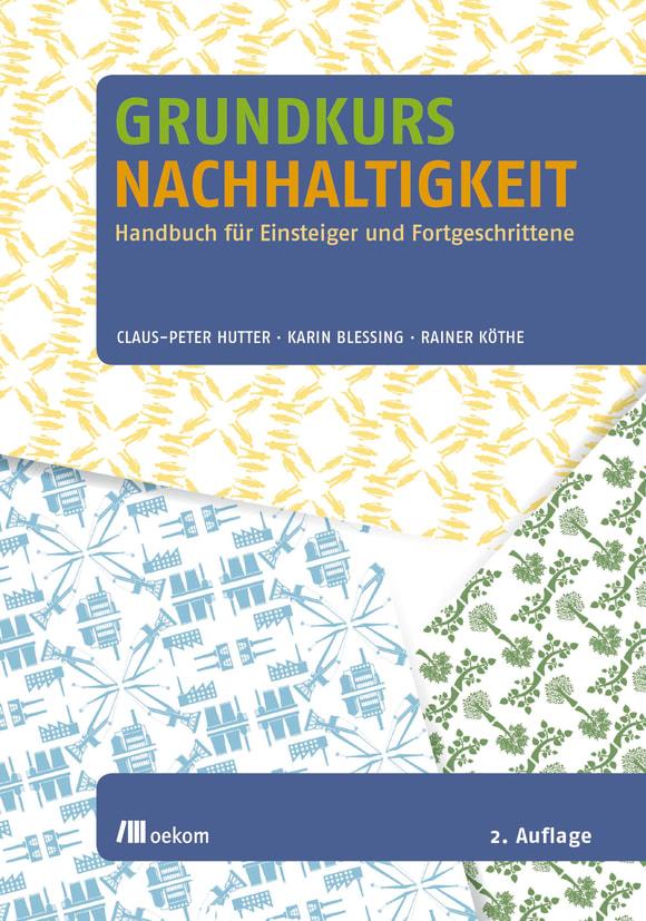Cover: Grundkurs Nachhaltigkeit