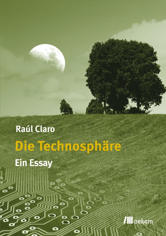 Cover: Die Technosphäre