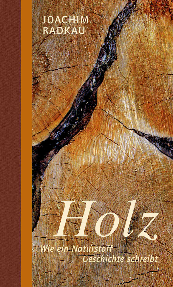 Cover: Holz