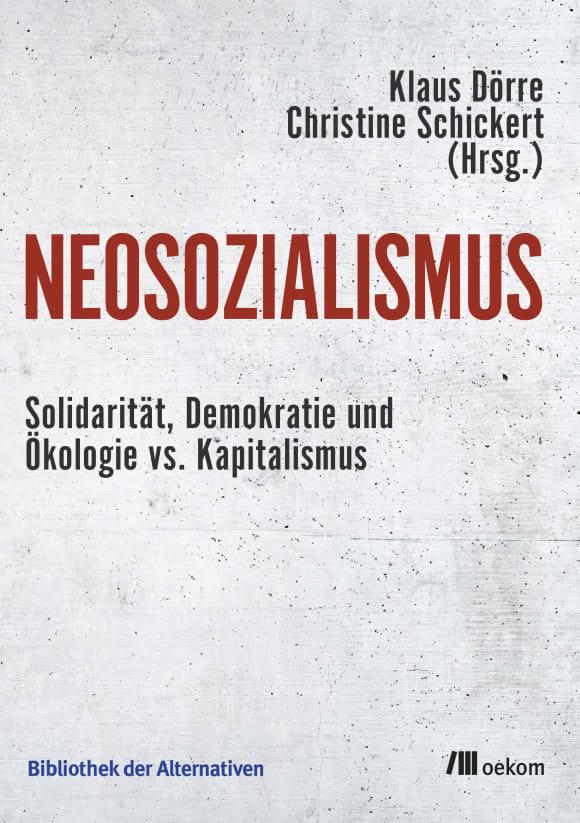 Cover: Neosozialismus