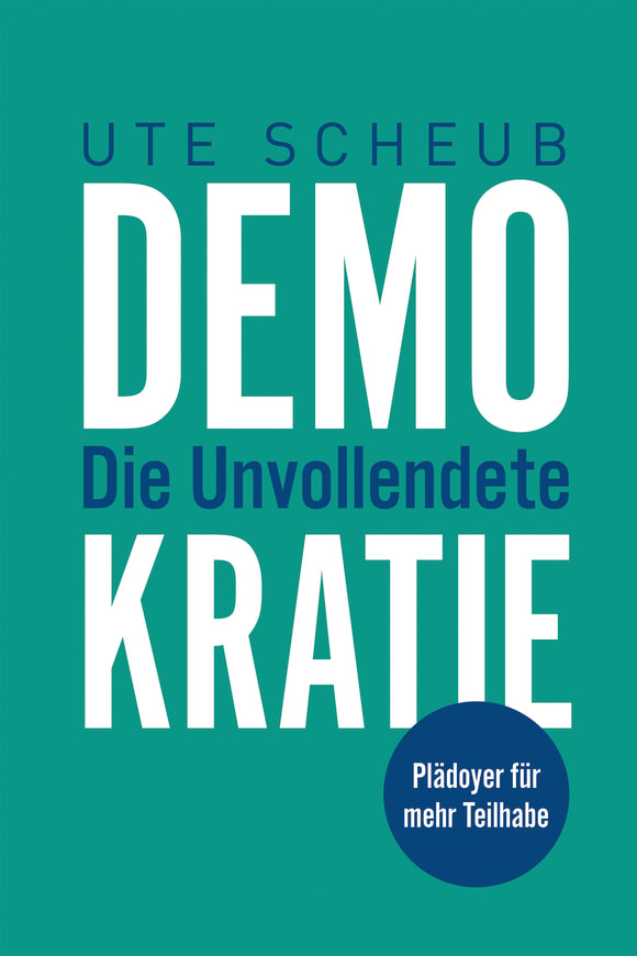 Cover: Demokratie – Die Unvollendete