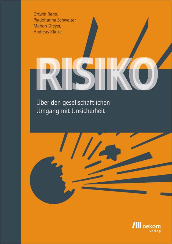 Cover: Risiko