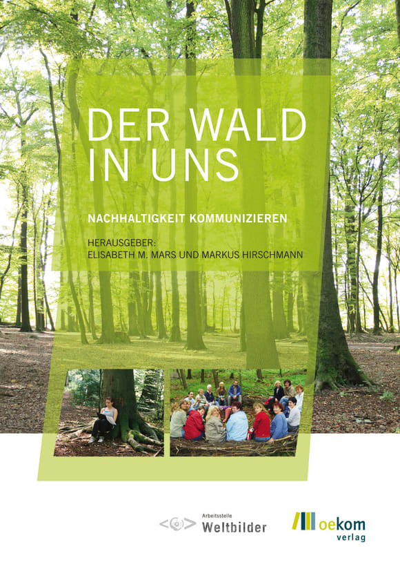 Cover: Der Wald in uns