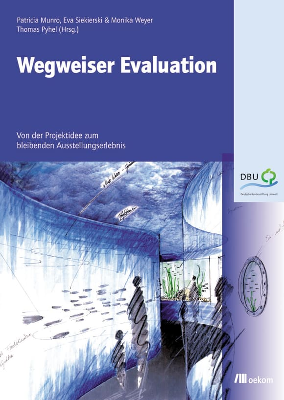Cover: Wegweiser Evaluation