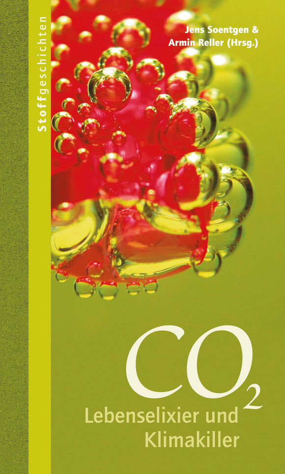 Cover: CO2