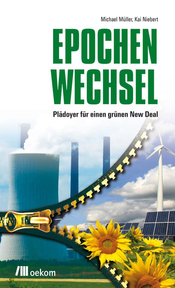 Cover: Epochenwechsel