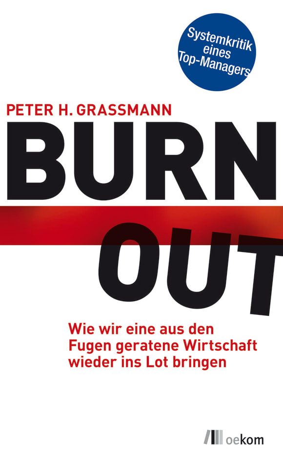 Cover: BurnOut