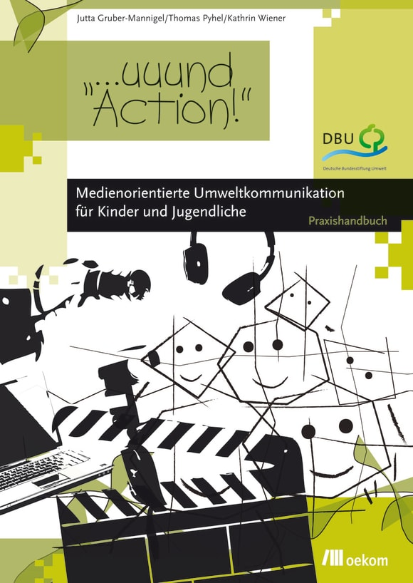Cover: ... uuund - Action!