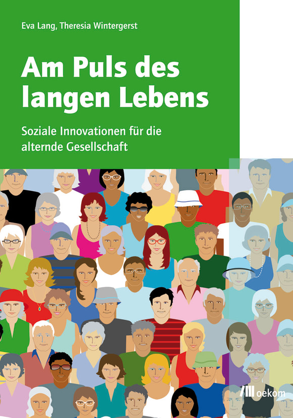 Cover: Am Puls des langen Lebens