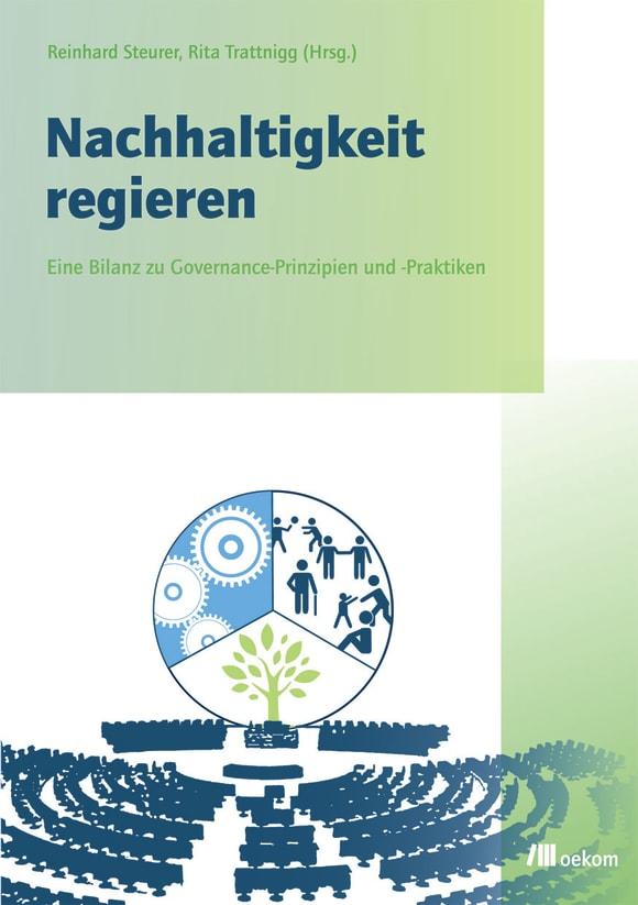 Cover: Nachhaltigkeit regieren