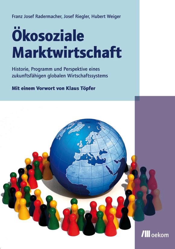 Cover: Ökosoziale Marktwirtschaft
