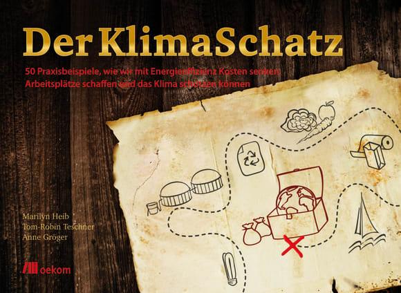 Cover: Der Klimaschatz