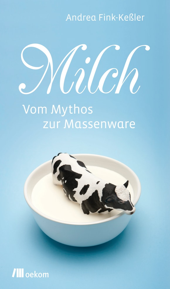 Cover: Milch