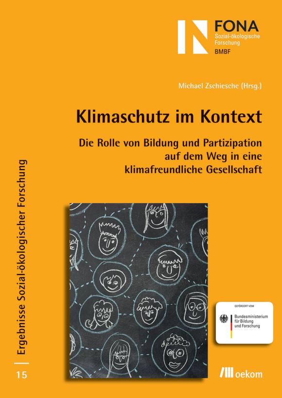 Cover: Klimaschutz im Kontext