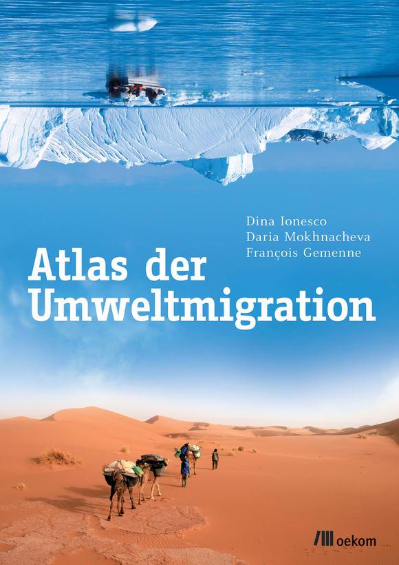 Cover: Atlas der Umweltmigration