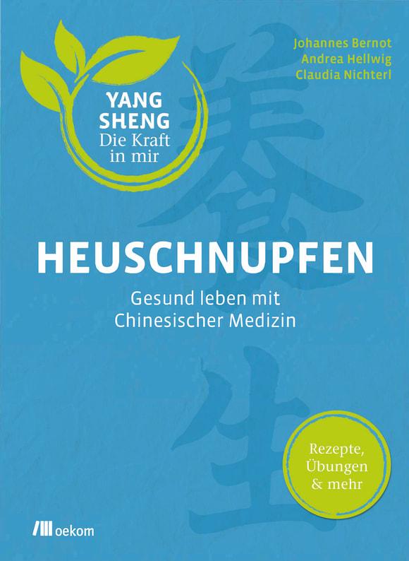Cover: Heuschnupfen