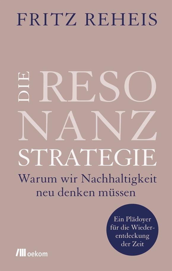 Cover: Die Resonanzstrategie