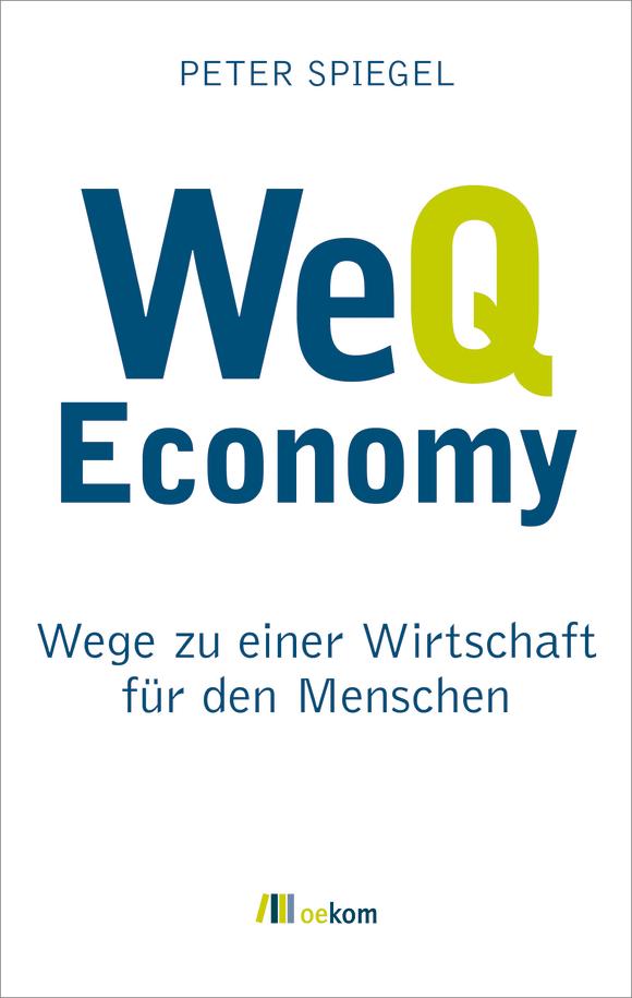Cover: WeQ Economy