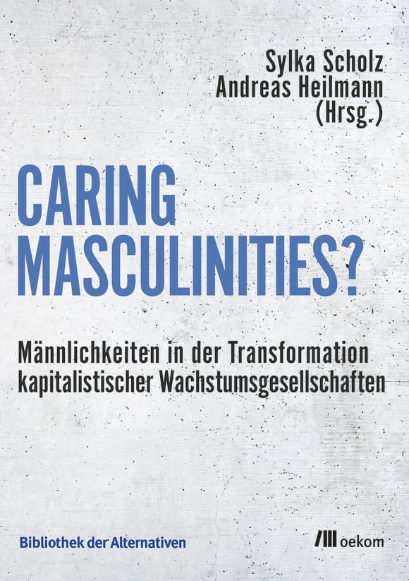 Cover: Caring Masculinities?