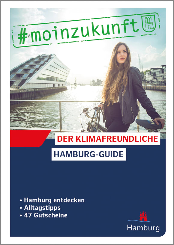 Cover: #moinzukunft