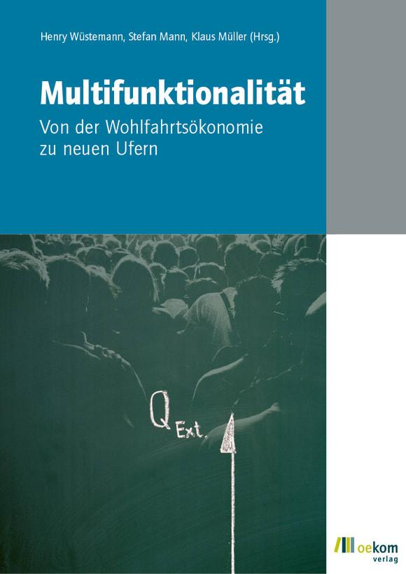Cover: Multifunktionalität