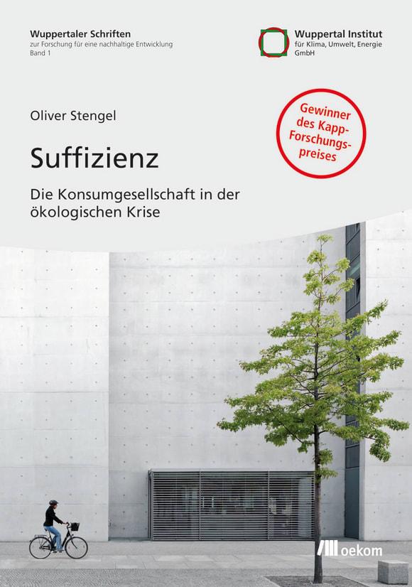 Cover: Suffizienz
