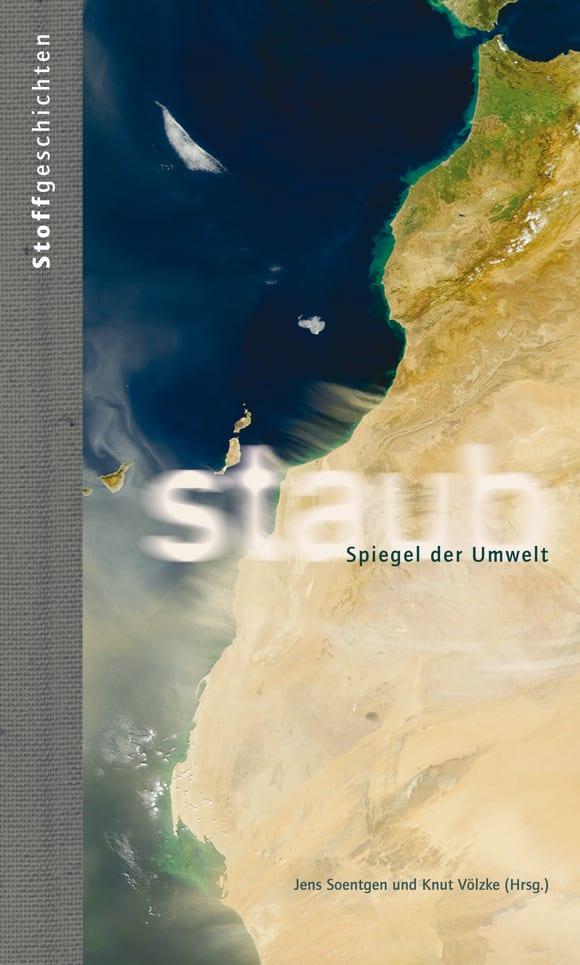 Cover: Staub
