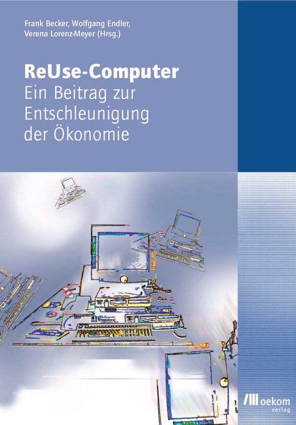Cover: ReUse-Computer